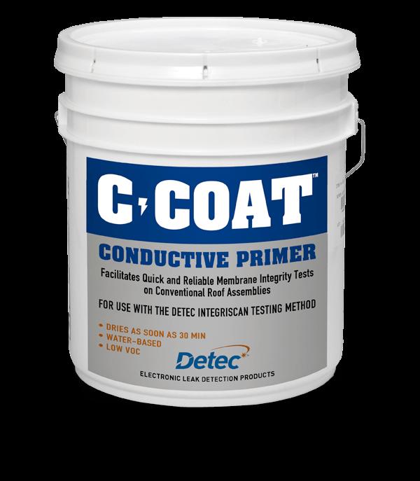 C-Coat Conductive Primer