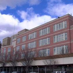 PS194 Bronx School