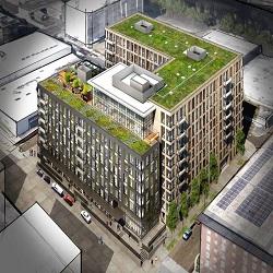 Portland Apartments