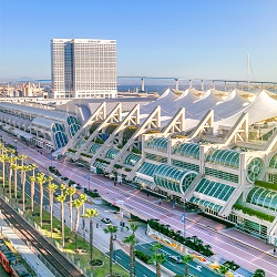 San Diego Convention Center Renovations