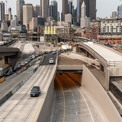 SR99 Tunnel (Alaskan Way Viaduct Replacement Tunnel)