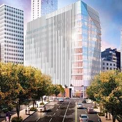 Seattle Children's Building Cure