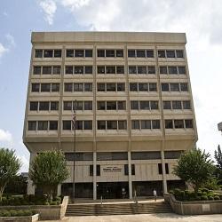Hiram Ward Federal Building